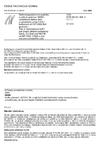 ČSN ETSI EN 301 908-4 V1.1.1 Elektromagnetická kompatibilita a rádiové spektrum (ERM) - Základnové stanice (BS) a uživatelská zařízení (UE) buňkových sítí IMT-2000 třetí generace - Část 4: Harmonizovaná EN pokrývající základní požadavky článku 3.2 Směrnice R&TTE na IMT-2000, CDMA s více nosnými (cdma2000) (UE)