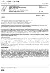 ČSN EN 61967-6 Integrované obvody - Měření elektromagnetických emisí, 150 kHz až 1 GHz - Část 6: Měření emisí šířených vedením - Metoda s magnetickou sondou
