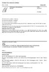 ČSN ISO 5127 Informace a dokumentace - Slovník