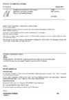ČSN EN 12332-2 Textilie povrstvené pryží nebo plasty - Zjišťování pevnosti v protlaku - Část 2: Hydraulická metoda