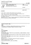 ČSN EN ISO 105-A08 Textilie - Zkoušky stálobarevnosti - Část A08: Slovník termínů používaných při měření barevnosti