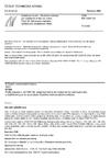 ČSN EN 12697-29 Asfaltové směsi - Zkušební metody pro asfaltové směsi za horka - Část 29: Stanovení rozměrů asfaltových zkušebních těles