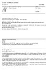 ČSN EN 13445-4 Netopené tlakové nádoby - Část 4: Výroba