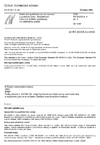 ČSN EN 60335-2-4 ed. 2 Elektrické spotřebiče pro domácnost a podobné účely - Bezpečnost - Část 2-4: Zvláštní požadavky na odstředivky prádla