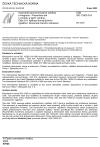 ČSN ISO 10303-514 Automatizované průmyslové systémy a integrace - Prezentace dat o výrobku a jejich výměna - Část 514: Aplikace konstrukčního vyjádření: Rozvinuté hraniční zobrazení