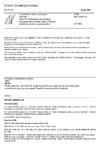 ČSN EN 12952-16 Vodotrubné kotle a pomocná zařízení - Část 16: Požadavky na soustavy pro spalování na roštu nebo ve fluidní vrstvě pro kotle na pevná paliva