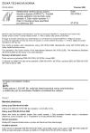 ČSN ISO 9735-2 Elektronická výměna dat pro správu, obchod a dopravu (EDIFACT) - Pravidla syntaxe aplikační úrovně (číslo verze syntaxe: 4, číslo vydání syntaxe: 1) - Část 2: Pravidla syntaxe specifická pro dávkovou EDI