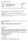 ČSN EN 1991-1-1 Eurokód 1: Zatížení konstrukcí - Část 1-1: Obecná zatížení - Objemové tíhy, vlastní tíha a užitná zatížení pozemních staveb