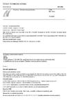 ČSN EN 1443 Komíny - Všeobecné požadavky