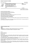 ČSN EN 60704-2-9 Elektrické spotřebiče pro domácnost a podobné účely - Zkušební předpis pro určení hluku šířeného vzduchem - Část 2-9: Zvláštní požadavky na elektrické spotřebiče pro ošetřování vlasů