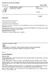 ČSN EN ISO 4028 Stavěcí šrouby s vnitřním šestihranem a čípkem