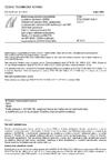 ČSN ETSI EN 301 908-3 V2.2.1 Elektromagnetická kompatibilita a rádiové spektrum (ERM) - Základnové stanice (BS), opakovače a uživatelská zařízení (UE) buňkových sítí IMT-2000 třetí generace - Část 3: Harmonizovaná EN pokrývající základní požadavky článku 3.2 Směrnice R&TTE na IMT-2000, CDMA s přímým rozprostřením (UTRA FDD) (BS)