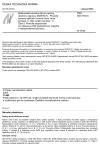 ČSN ISO 9735-5 Elektronická výměna dat pro správu, obchod a dopravu (EDIFACT) - Pravidla syntaxe aplikační úrovně (číslo verze syntaxe: 4, číslo vydání syntaxe: 1) - Část 5: Pravidla bezpečnosti pro dávkovou EDI (autentičnost, integrita a nepopiratelnost původu)