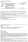 ČSN ISO 9735-6 Elektronická výměna dat pro správu, obchod a dopravu (EDIFACT) - Pravidla syntaxe aplikační úrovně (číslo verze syntaxe: 4, číslo vydání syntaxe: 1) - Část 6: Bezpečnostní autentizace a potvrzení (zpráva AUTACK)