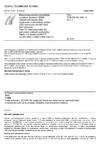 ČSN ETSI EN 301 908-10 V2.1.1 Elektromagnetická kompatibilita a rádiové spektrum (ERM) - Základnové stanice (BS), opakovače a uživatelská zařízení (UE) buňkových sítí IMT-2000 třetí generace - Část 10: Harmonizovaná EN pokrývající základní požadavky článku 3.2 Směrnice R&TTE na IMT-2000, FDMA/TDMA (DECT)