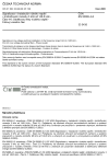 ČSN EN 50065-4-6 Signalizace v instalacích nízkého napětí v kmitočtovém rozsahu 3 kHz až 148,5 kHz - Část 4-6: Oddělovací filtry nízkého napětí - Fázový vazební člen
