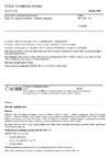 ČSN EN 1991-1-5 Eurokód 1: Zatížení konstrukcí - Část 1-5: Obecná zatížení - Zatížení teplotou