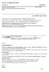 ČSN 13 0020 Kovová průmyslová potrubí - Část 7: Návod na používání postupů posuzování shody