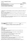 ČSN EN 13617-4 Benzinové čerpací stanice - Část 4: Bezpečnostní požadavky na konstrukci a provedení otočných čepů používaných na měrných čerpadlech a výdejních pistolích