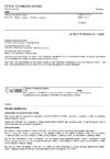ČSN CLC/TS 60034-20-1 Točivé elektrické stroje - Část 20-1: Řídicí motory - Krokové motory