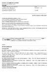 ČSN EN 60335-2-105 Elektrické spotřebiče pro domácnost a podobné účely - Bezpečnost - Část 2-105: Zvláštní požadavky na multifunkční sprchové kouty