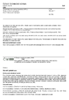ČSN EN 438-2 Vysokotlaké dekorativní lamináty (HPL) - Desky na bázi reaktoplastů - Část 2: Stanovení vlastností