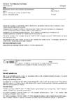 ČSN EN 13286-51 Nestmelené směsi a směsi stmelené hydraulickými pojivy - Část 51: Metody pro výrobu zkušebních těles pomocí vibračního pěchu