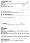 ČSN EN ISO 15681-1 Jakost vod - Stanovení orthofosforečnanů a celkového fosforu průtokovou analýzou (FIA a CFA) - Část 1: Metoda průtokové injekční analýzy (FIA)