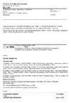 ČSN EN 50289-1-12 Komunikační kabely - Specifikace zkušebních metod - Část 1-12: Elektrické zkušební metody - Indukčnost