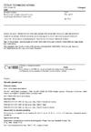 ČSN EN 14625 Kvalita ovzduší - Normovaná metoda stanovení ozonu na principu ultrafialové fotometrie