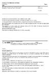 ČSN EN 14731 Provádění speciálních geotechnických prací - Hloubkové zhutňování zemin vibrováním