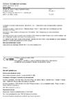 ČSN EN 480-11 Přísady do betonu, malty a injektážní malty - Zkušební metody - Část 11: Stanovení charakteristik vzduchových pórů ve ztvrdlém betonu
