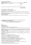 ČSN EN ISO 9000 Systémy managementu kvality - Základní principy a slovník