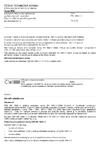 ČSN EN 1994-1-1 Eurokód 4: Navrhování spřažených ocelobetonových konstrukcí - Část 1-1: Obecná pravidla a pravidla pro pozemní stavby