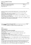ČSN EN 10296-2 Svařované ocelové trubky kruhového průřezu pro strojírenství a všeobecné technické použití - Technické dodací podmínky - Část 2: Korozivzdorné oceli