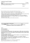 ČSN ISO 3310-1 Zkušební síta - Technické požadavky a zkoušení - Část 1: Zkušební síta z kovové tkaniny
