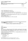 ČSN EN 1997-1 Eurokód 7: Navrhování geotechnických konstrukcí - Část 1: Obecná pravidla