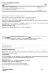ČSN EN 12274-7 Kalové vrstvy - Zkušební metody - Část 7: Stanovení vhodnosti kameniva pro kalovou směs zkouškou otěrem za třepání