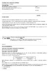 ČSN EN 61925 Multimediální systémy a zařízení - Systémy domácího multimediálního serveru - Slovník domácího serveru