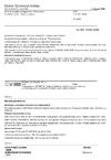 ČSN EN ISO 14040 Environmentální management - Posuzování životního cyklu - Zásady a osnova
