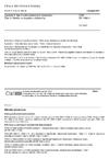ČSN EN 1992-3 Eurokód 2: Navrhování betonových konstrukcí - Část 3: Nádrže na kapaliny a zásobníky
