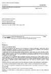 ČSN 73 6102 Projektování křižovatek na pozemních komunikacích
