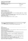 ČSN IEC 60050-351 Mezinárodní elektrotechnický slovník - Část 351: Technologie řízení
