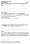ČSN EN 1993-1-7 Eurokód 3: Navrhování ocelových konstrukcí - Část 1-7: Deskostěnové konstrukce příčně zatížené