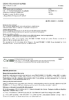 ČSN EN 60601-1-3 ed. 2 Zdravotnické elektrické přístroje - Část 1-3: Všeobecné požadavky na základní bezpečnost a nezbytnou funkčnost - Skupinová norma: Radiační ochrana u diagnostických rentgenových zařízení