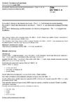 ČSN EN 1999-1-4 Eurokód 9: Navrhování hliníkových konstrukcí - Část 1-4: Za studena tvarované plošné profily