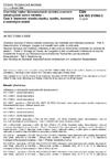 ČSN EN ISO 21068-3 Chemický rozbor žárovzdorných výrobků a surovin obsahujících karbid křemíku - Část 3: Stanovení obsahu dusíku, kyslíku, kovových a oxidických složek