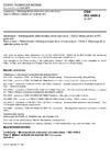 ČSN ISO 4499-2 Tvrdokovy - Metalografické stanovení mikrostruktury - Část 2: Měření velikosti zrn karbidu WC