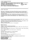 ČSN EN ISO 11348-1 Jakost vod - Stanovení inhibičního účinku vzorků vod na světelnou emisi Vibrio fischeri (Zkouška na luminiscenčních bakteriích) - Část 1: Metoda s čerstvě připravenými bakteriemi