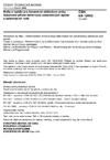 ČSN EN 12002 Malty a lepidla pro keramické obkladové prvky - Stanovení příčné deformace cementových lepidel a spárovacích malt